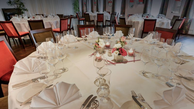 Parties celebrate | Hotel near Ludwigsburg
