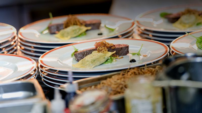 Catering | Hotel near Ludwigsburg